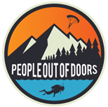 People Out of Doors
